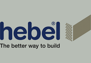 Gregg Proudfoot Plastering - Exterior Plastering Specialists Christchurch - Hebel Logo