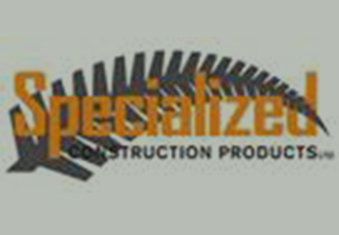 Gregg Proudfoot Plastering - Exterior Plastering Specialists Christchurch - Specialised Logo