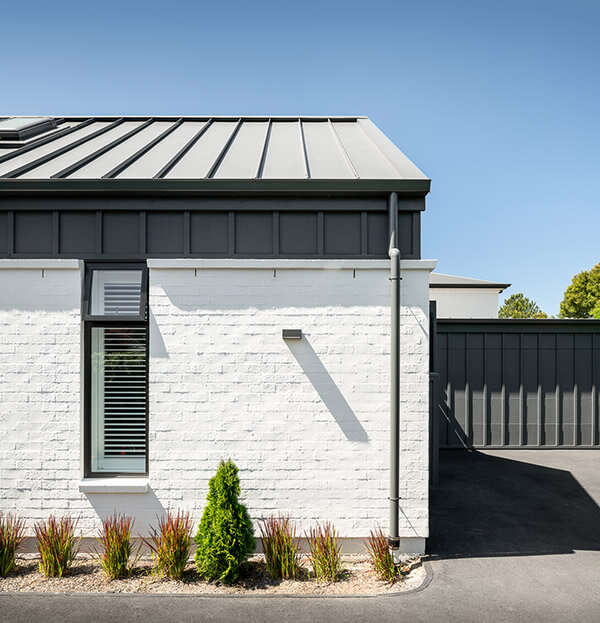 Exterior Plastering Christchurch