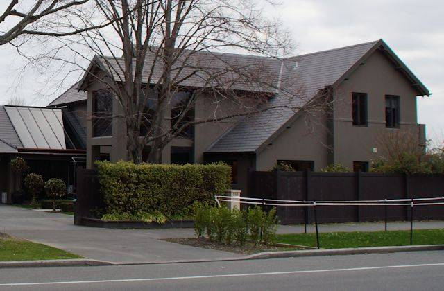 plastering-christchurch-two-story